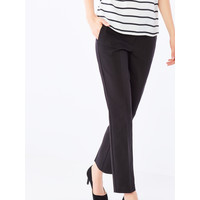 Mohito Eleganckie spodnie z zaprasowanym kantem QH009-99X