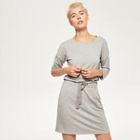 Reserved Dzianinowa sukienka RC565-85X