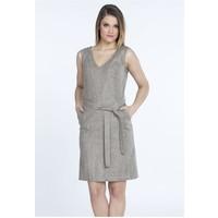Monnari Sukienka w stylu etno SUKPOL0-16L-DRE1760-K017D000-R36