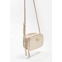 Mohito Mała torebka na długim pasku QW652-GLD