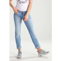 BOSS Orange TISDALE Jeansy Slim fit blue denim BO121N01G