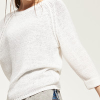 Reserved Sweter QN310-01X