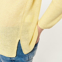 Reserved Sweter QN311-11X