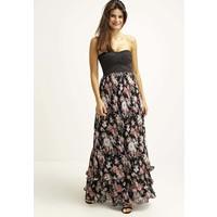 Anna Field Długa sukienka black AN621CA4K