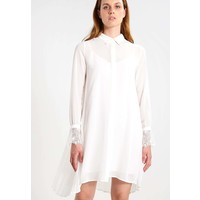 Sisley Sukienka koszulowa beige 7SI21C06N