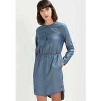 Calvin Klein Jeans DANITI TENCEL Sukienka jeansowa indigo C1821C023