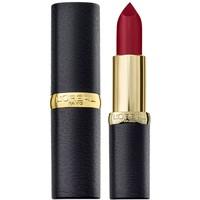 L'Oréal Paris -Szminka- Color Riche Matte 430 Mon Jules 23g 100-AKD07C