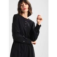 Calvin Klein Jeans DARCY DRESS Sukienka koszulowa black beauty C1821C022