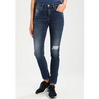 LTB LINA Jeansy Relaxed Fit x janet wash LT121N03K