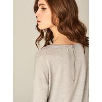 Mohito Gładki sweter TG189-90X