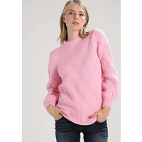 ONLY ONLLUV Sweter prism pink ON321I10G