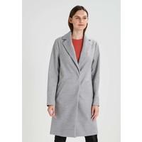 New Look Tall Płaszcz wełniany /Płaszcz klasyczny mid grey NEB21U002