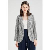 Dorothy Perkins SHAWL COLLAR Krótki płaszcz mono DP521G05O