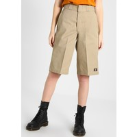 Dickies MULTI POCKET WORK Szorty beige DI621S001