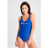 Champion SWIMSUIT Kostium kąpielowy blue C7681G000