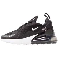 Nike Sportswear AIR MAX 270 Tenisówki i Trampki black/anthracite/white NI111A084