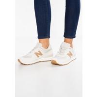 New Balance WL574 Sneakersy niskie moonbeam NE211A02Z