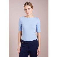 Lauren Ralph Lauren T-shirt basic light sky blue L4221D09M