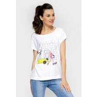 Gatta Bluzka T-shirt Cotton Sweet 00