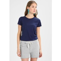 GAP VINT CREW T-shirt basic navy uniform GP021D0AB