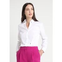 Seidensticker SCHWARZE ROSE Koszula white 3SE21E07Z