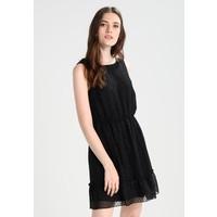 Vero Moda VMLEA Sukienka letnia black VE121C15U
