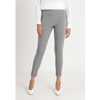 Dorothy Perkins CHECK PULL ON Legginsy multicolor DP521A0DS