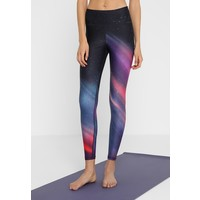 Manduka ENGINEERED LEGGING Legginsy aurora MAQ41E00H