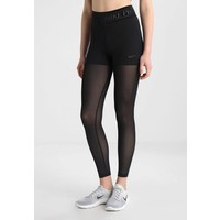 Nike Performance DELUXE Legginsy black N1241E0KT