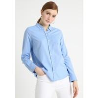 GAP FITTED BOYFRIEND Koszula light blue GP021E05L