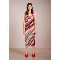 Vivienne Westwood Anglomania VIRGINIA DRESS Sukienka letnia multi-color VW621C02Q