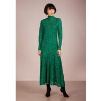 By Malene Birger MULARI Sukienka koktajlowa green pepper BY121C048