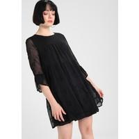 New Look SCHIFFLY 3/4 SMOCK Sukienka letnia black NL021C0TD