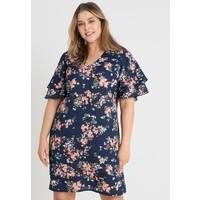 Simply Be Sukienka letnia rose SIE21C012