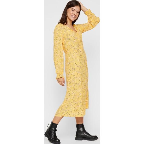 PIECES Sukienka koszulowa PIC2456001000003