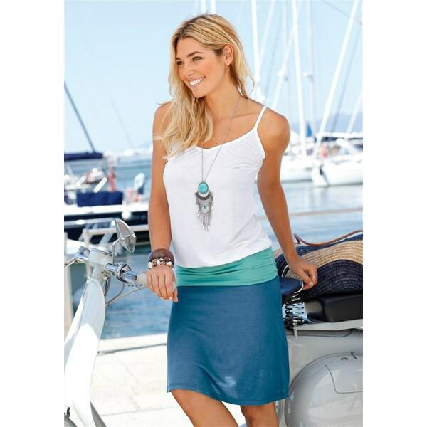 BEACH TIME Sukienka plażowa BEA0138004000008