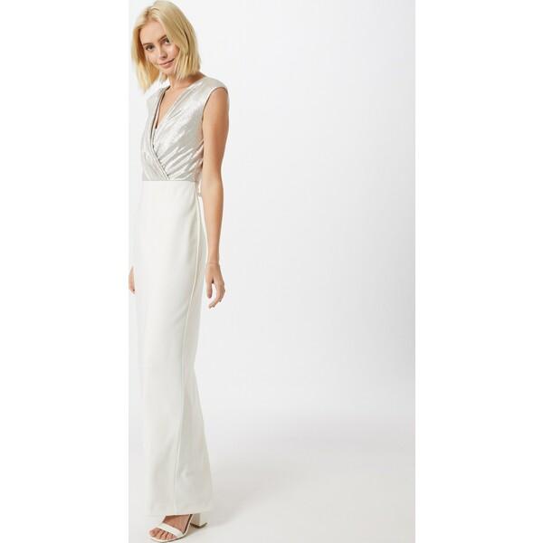 Lauren Ralph Lauren Suknia wieczorowa 'IRAKITA-CAP SLEEVE-EVENING DRESS' LLR0564001000003