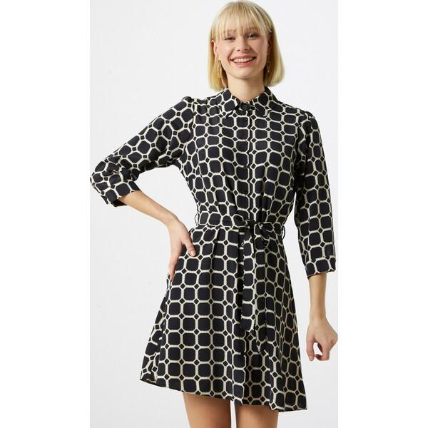 Dorothy Perkins Sukienka koszulowa 'MONO' DPK2996001000004