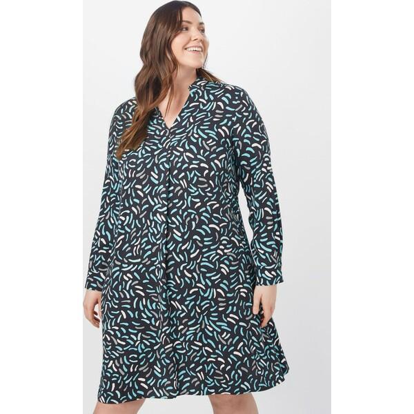 SAMOON Sukienka koszulowa 'Kopenhagen' SMN0035001000004