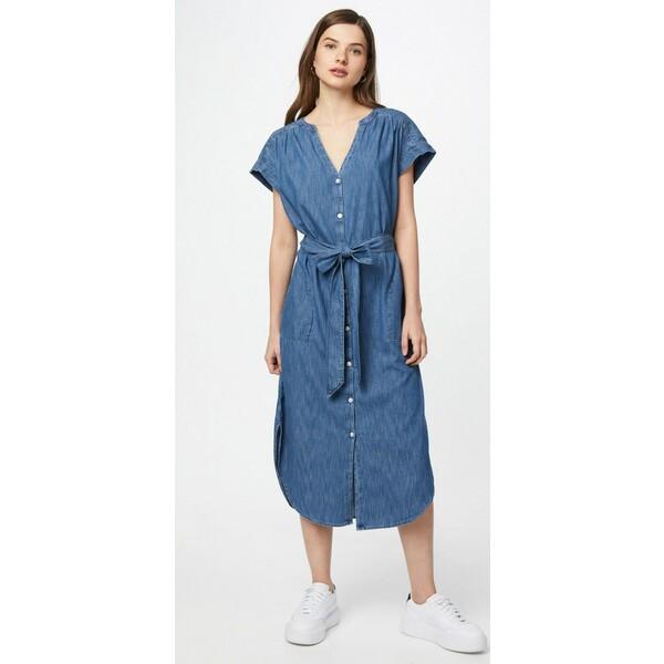 GAP Sukienka koszulowa GAP4747001000004