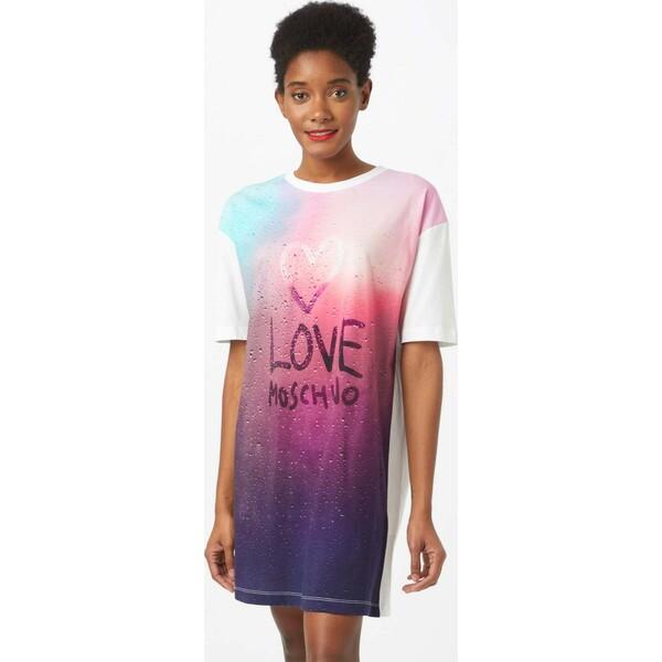 Love Moschino Sukienka LMC0785001000003