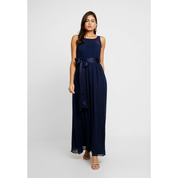 Dorothy Perkins NATALIE DRESS Suknia balowa navy DP521C25W