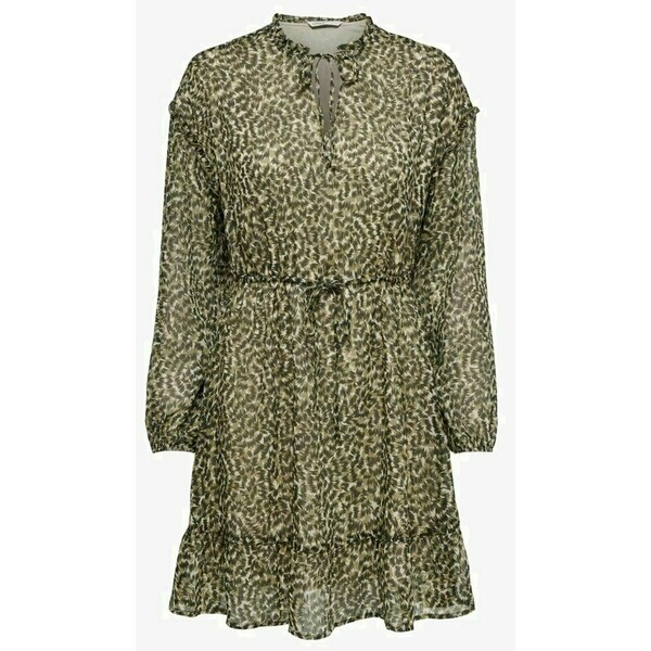 ONLY Sukienka letnia pumice stone ON321C2H1