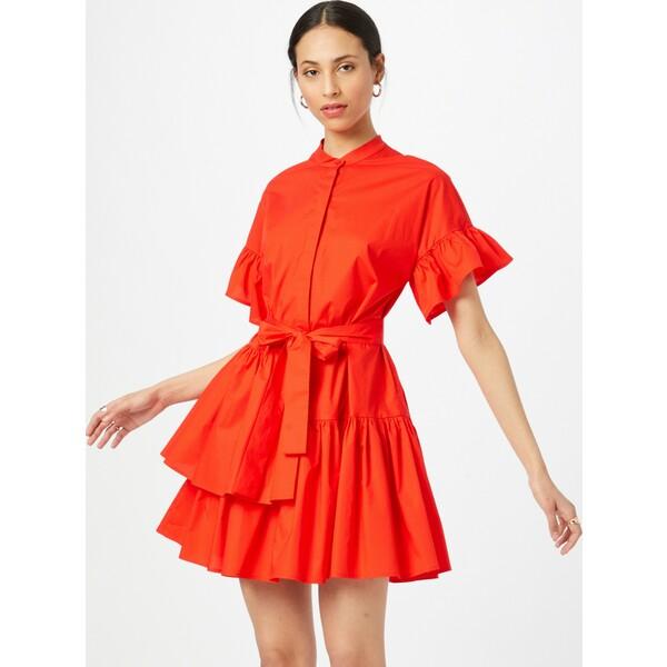 Twinset Sukienka koszulowa TSE0015002000003