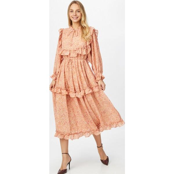 Stella Nova Sukienka koszulowa 'Barbara' SNO0043001000004