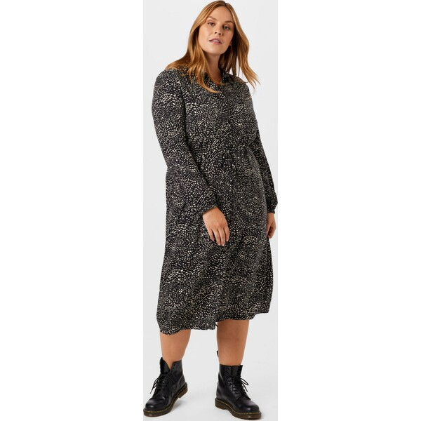 Vero Moda Curve Sukienka koszulowa 'BACA' VMC0730001000003