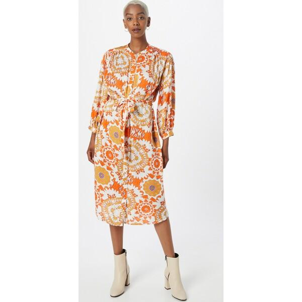 Derhy Sukienka koszulowa 'CACOLET' DRH0089002000001