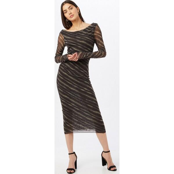 PATRIZIA PEPE Suknia wieczorowa PAP0480001000002