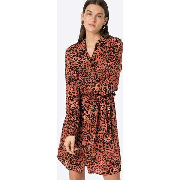 VILA Sukienka koszulowa 'Leoa' VIL6007002000005