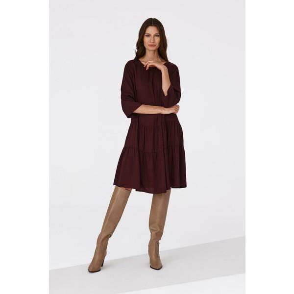 Tatuum sukienka damska tk. PAZA T2121.414B-467